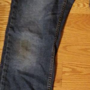 Levi's Jeans - 4 pairs of men's jeans